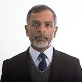 Dr. Perumal Nithiarasu