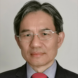 Dr. Yulong Ding